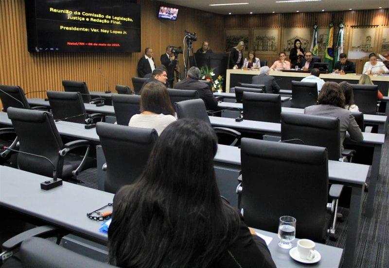 Comissão aprova projeto que cria rede de integração Down