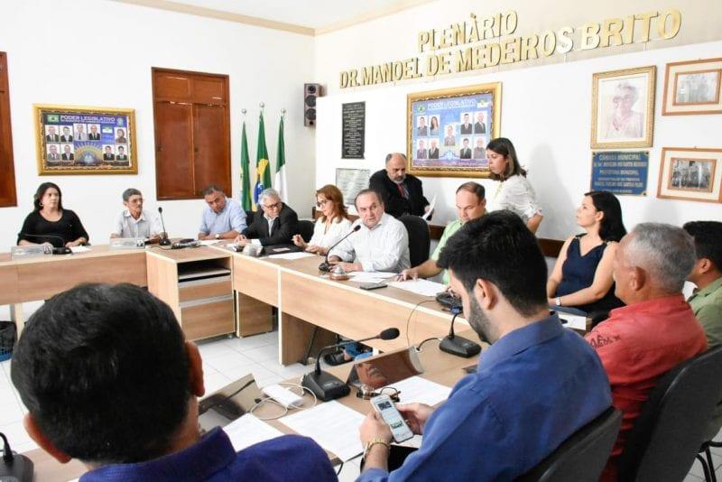 Isenção de IPVA para motos de uso rural pauta debate em Jardim do Seridó