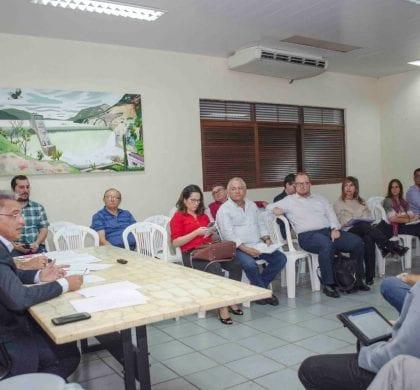Conselho de Meio Ambiente realiza primeira reunião ordinária de 2019