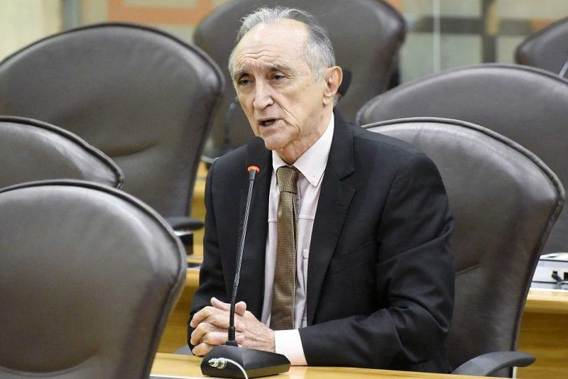 Para deputadoGetúlio Rego crise da saúde no RN requer auxílio do Governo Federal