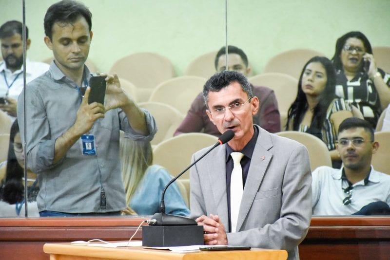 Deputado Francisco do PT enaltece premiação em Cannes de filme rodado em Parelhas e Acari