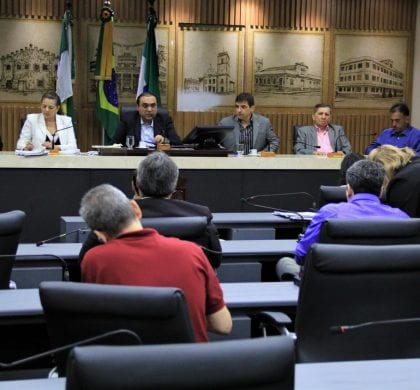 Comissão aprova Projeto que garante ao cidadão atendimento em qualquer Unidade Básica de Saúde de Natal