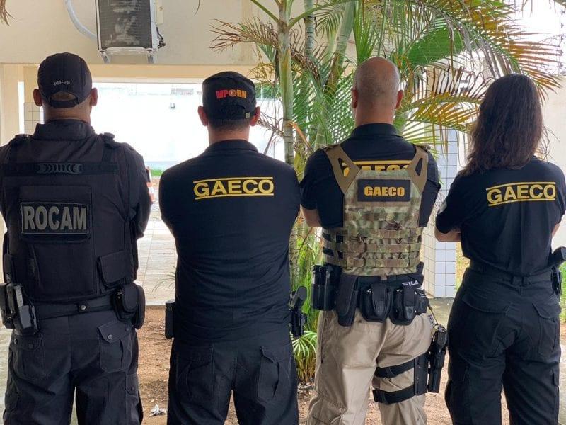 MPRN anuncia criação do Gaeco do Seridó para ampliar investigações na região