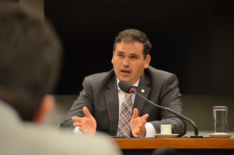 Câmara aprova Projeto de Lei que beneficia irrigantes e aquicultores