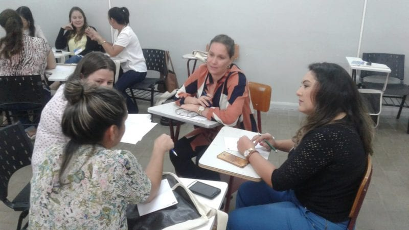 Governo do RN capacita trabalhadores da Assistência Social do Seridó