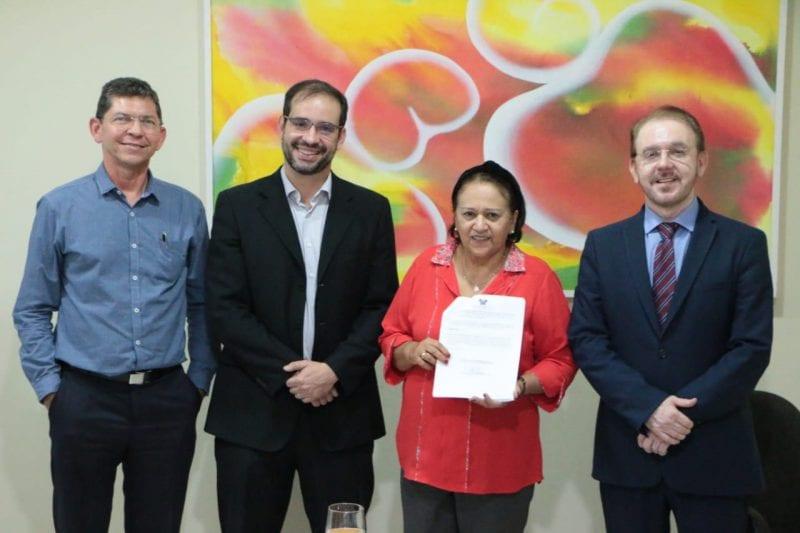 Governo encaminha projeto para modernização da gestão fiscal do RN
