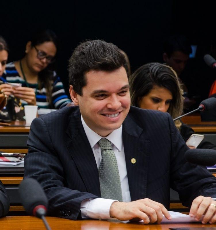 LDO 2020: Walter Alves apresenta emenda para aquisição de scanner no Porto de Natal