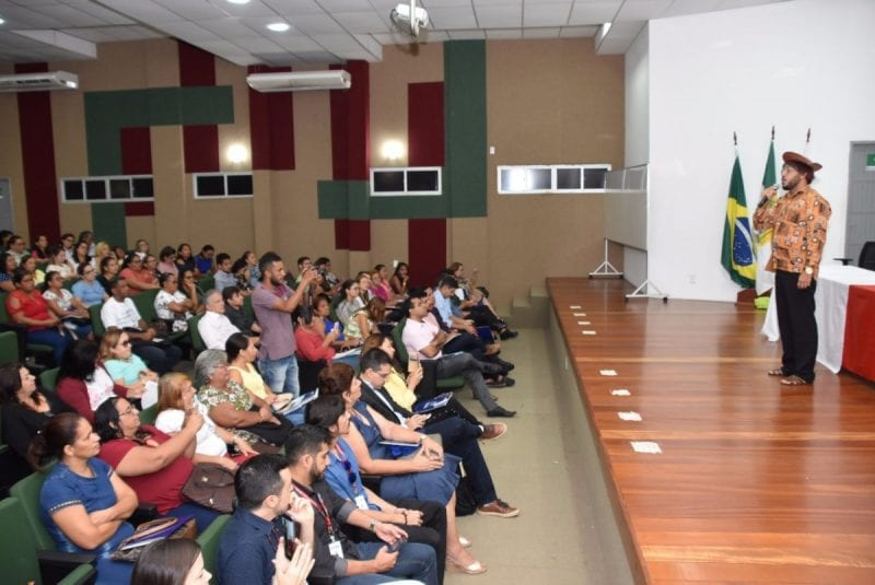 Bancada federal do RN se reúne com prefeitos