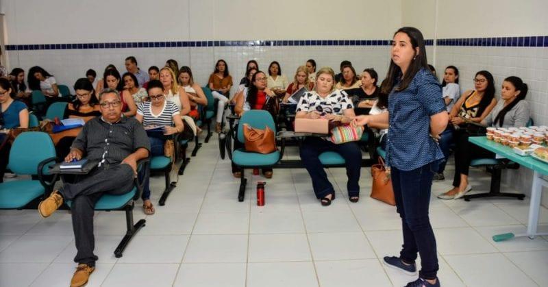 Técnicos da Saúde de São Gonçalo participam de capacitação para fortalecer estratégias de combate à violência