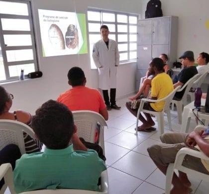 Prefeitura de São Gonçalo desenvolve programa de controle do tabagismo