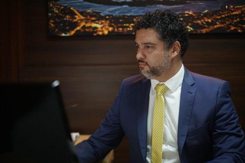 Candidato ao Quinto Constitucional Augusto Maranhão apresenta projeto Respeito aos Honorários Pactuados
