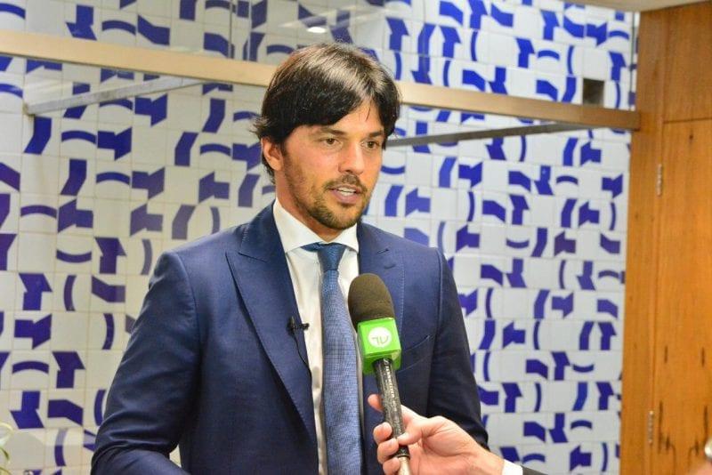 Deputado Fábio Faria destina nova emenda para Hospital Infantil Varela Santiago