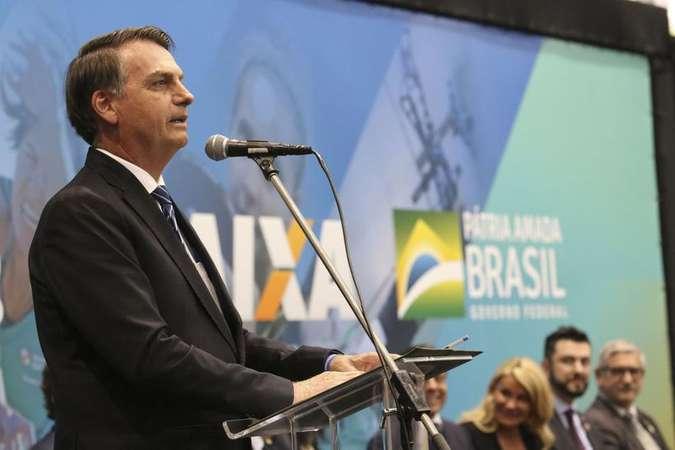 Bolsonaro reconhece que privatização dos Correios depende do Congresso