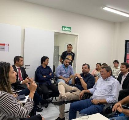 Com intermédio do MPRN, oito Municípios acertam parceria para realizar concurso público unificado