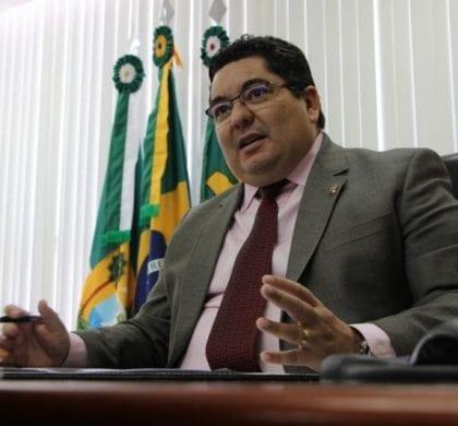 Promotor de Justiça Eudo Leite toma posse como chefe do MPRN hoje