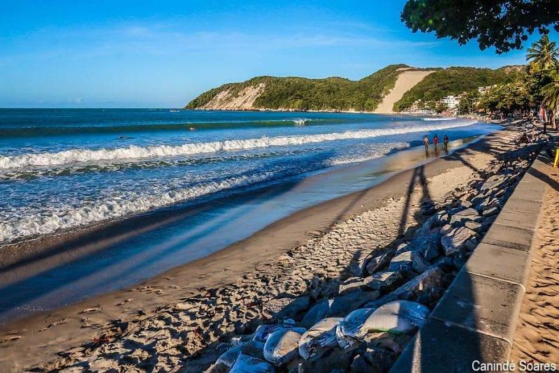 """Ponta Negra recebe hoje a primeira edição da """"Essa é Minha Praia"""""""