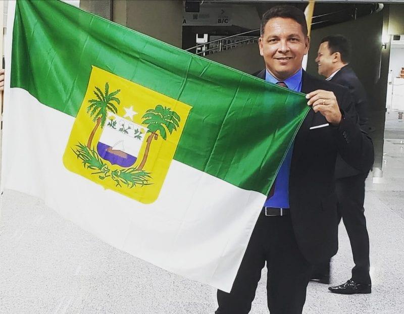 Diretor da Escola da Assembleia é eleito líder da região Nordeste da ABEL