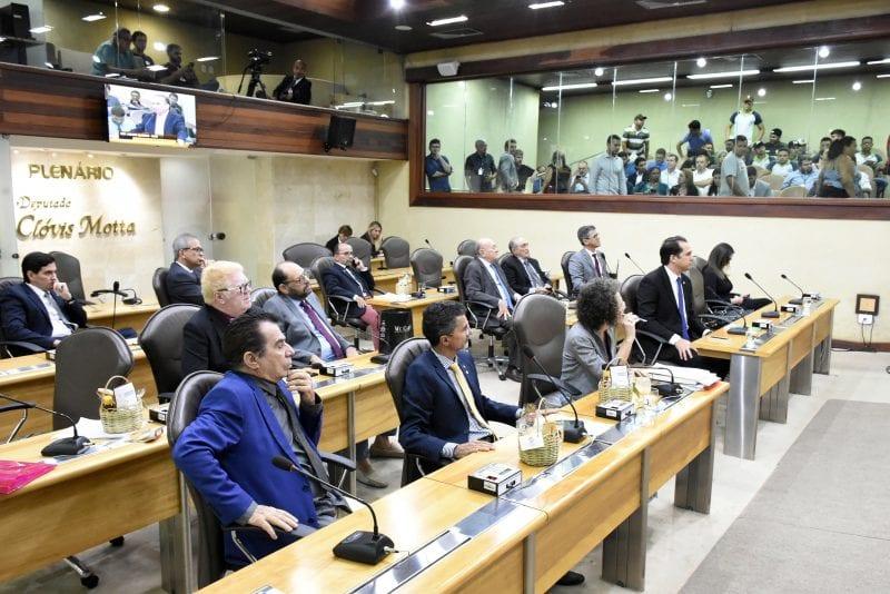 Assembleia aprova lei que prioriza compra de alimentos da agricultura familiar