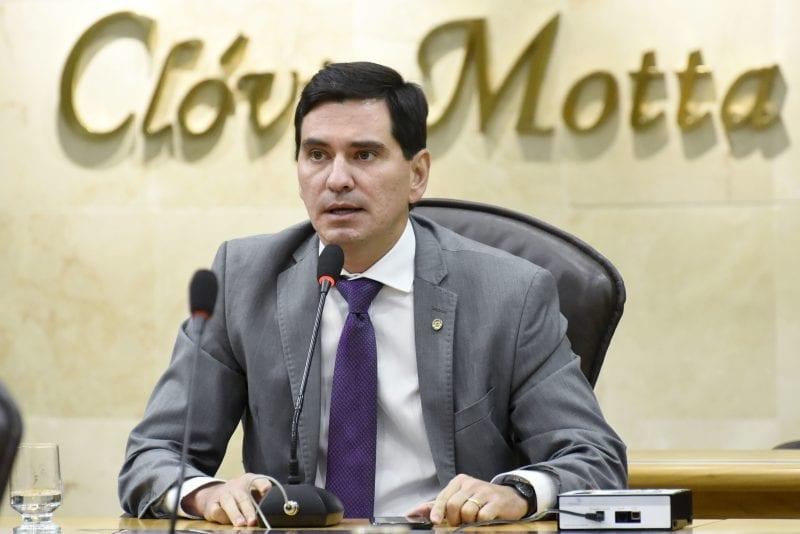 Deputado George Soares apresenta Projeto que coíbe abusos nos serviços de telecomunicação