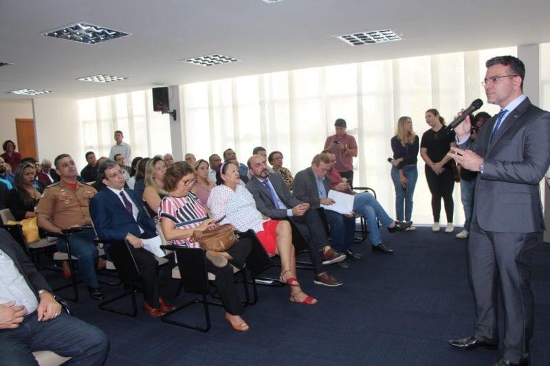 Balcão do Cidadão Correios é lançado no RN