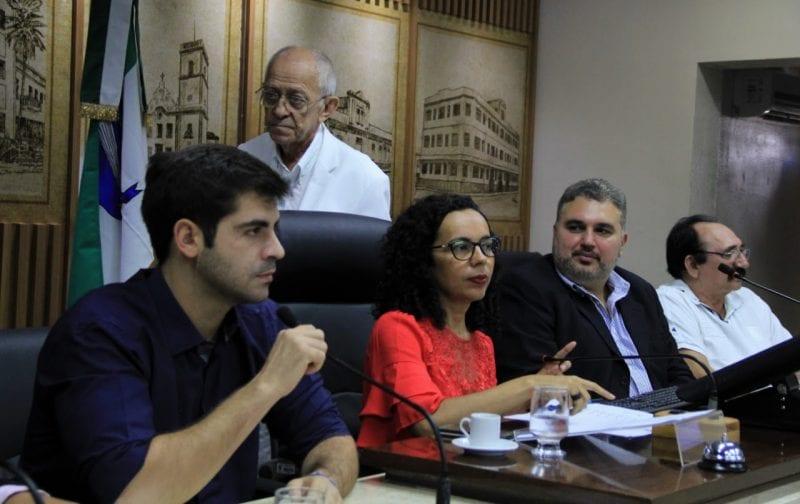 Comissão discute benefícios da Campanha Fiscal Nota Potiguar