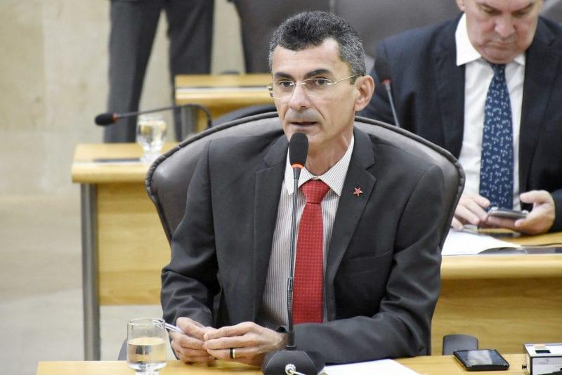 Deputado Francisco do PT defende Governo Fátima na área da saúde
