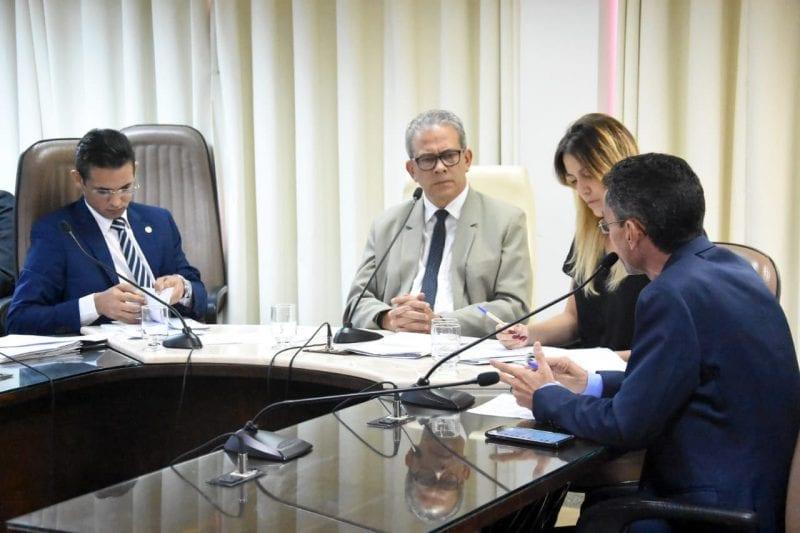 Comissão de Educação aprova projeto que beneficia deficiente visual em concurso
