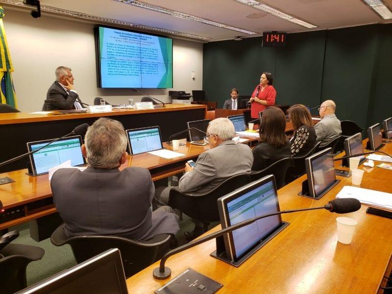 Governadora Fátima defende novo Fundeb como política de Estado e com maior participação da União