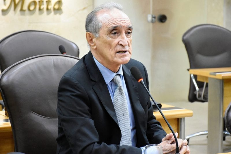 Deputados repercutem ações de regularização para donos de motos irregulares