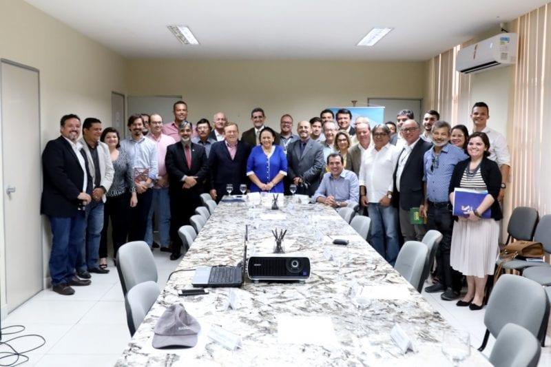 Governo instala terceira Câmara Setorial: Pesca e Aquicultura do RN