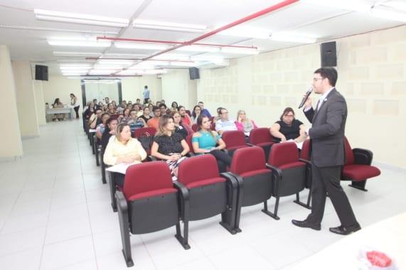 Prefeitura de Natal inicia programa de qualificação dos servidores