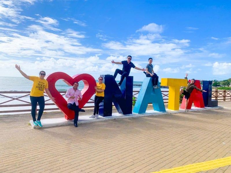Rio Grande do Norte é destaque na maior rede de TV da China
