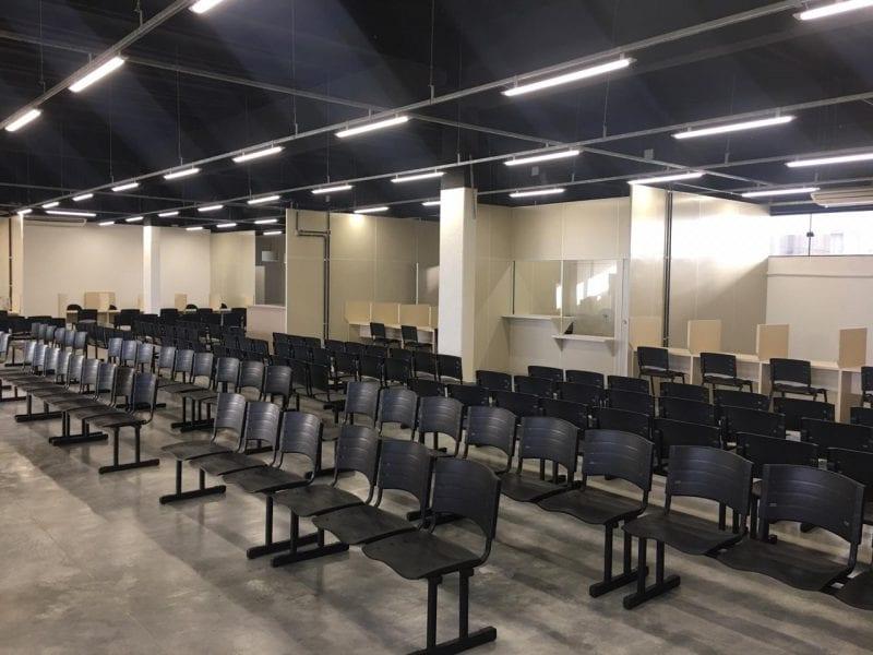 Central do Cidadão de São Gonçalo do Amarante será inaugurada hoje