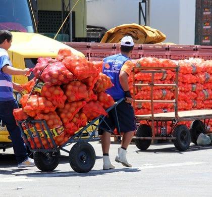 Governo anuncia medidas para economizar R$ 1 milhão nas contas da Ceasa