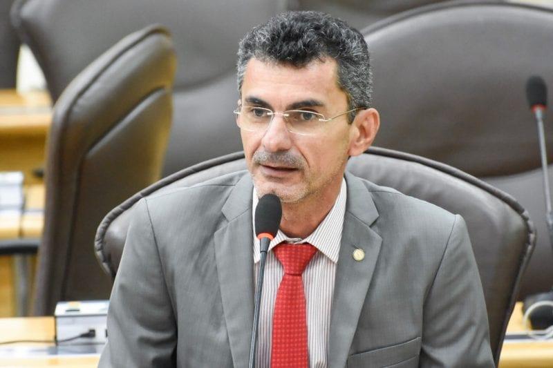 Deputado Francisco do PT critica portaria da Funasa que cancela recursos para saneamento no RN