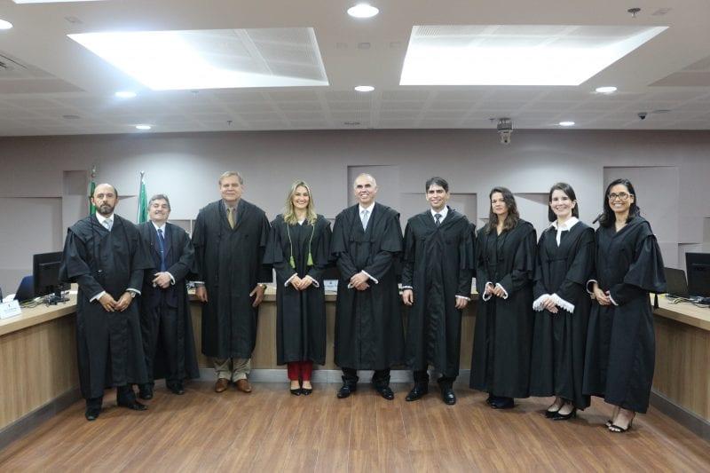 Carlos Wagner Dias é empossado juiz titular do TRE-RN