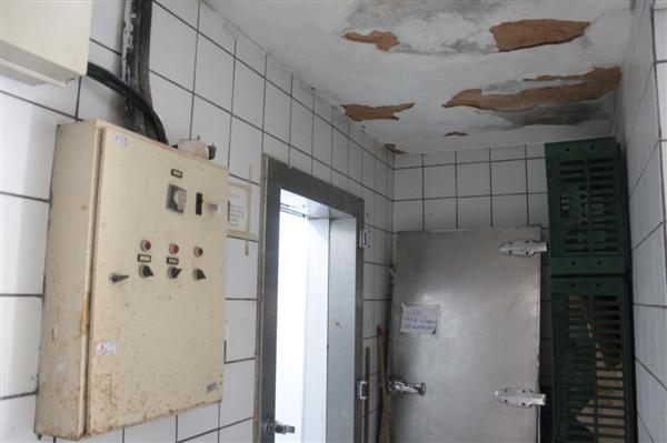 Justiça define prazo para Estado concluir reforma do hospital João Machado