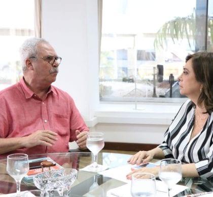 Acordo de cooperação reunirá AGN-RN e Sebrae em favor do empreendedor