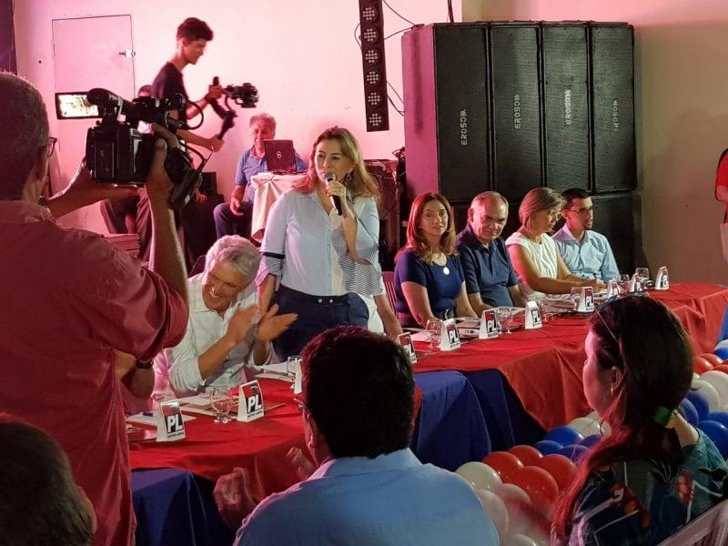 Encontro do PL Mulher supera expectativas com presença de lideranças de todo RN