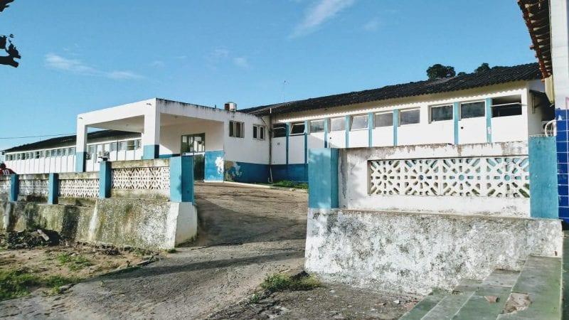 Deputado Ezequiel Ferreira pede reabertura do hospital de Canguaretama
