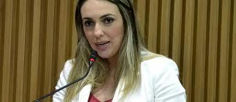 Vereadora Ana Paula irá se filiar ao PL