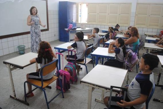 Prefeitura do Natal convoca 169 professores e educadores infantis seletivos