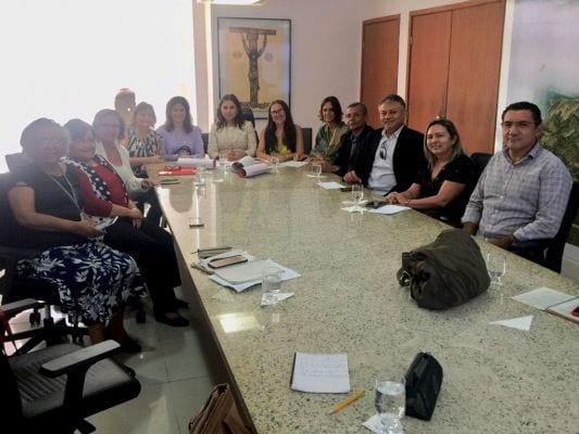 MPT debate estratégias do RN para alcançar os Objetivos do Desenvolvimento Sustentável (ODS) da ONU