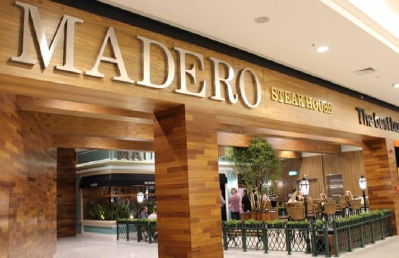 Sine disponibiliza 200 vagas para o restaurante Madero