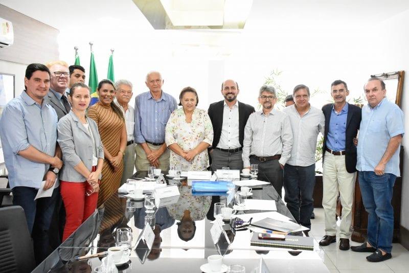 Comissão de Saúde intermedeia solução de impasse entre Governo e Varela Santiago