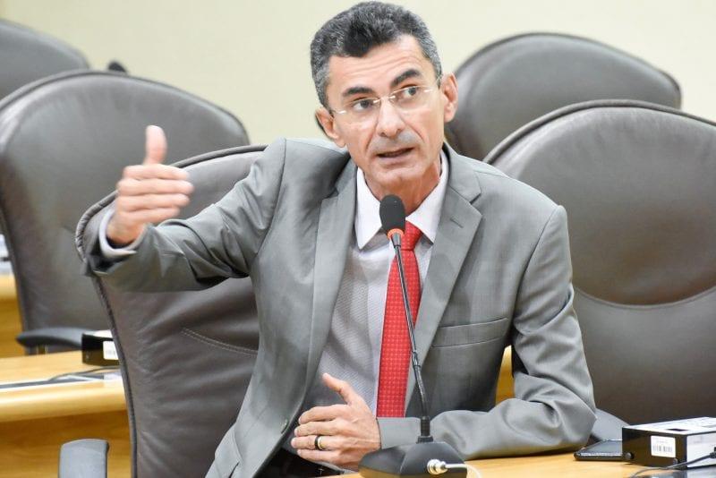 Francisco do PT destaca importância econômica do Projeto Borborema