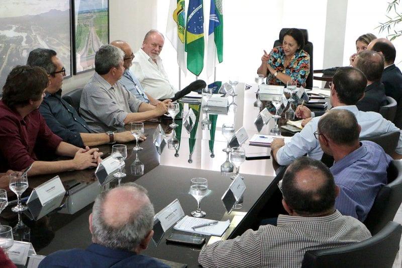 Governo cria grupo de trabalho para retomar produção de sisal no RN