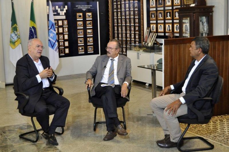 Memorial Legislativo tem programação em homenagem aos 30 anos da Constituição