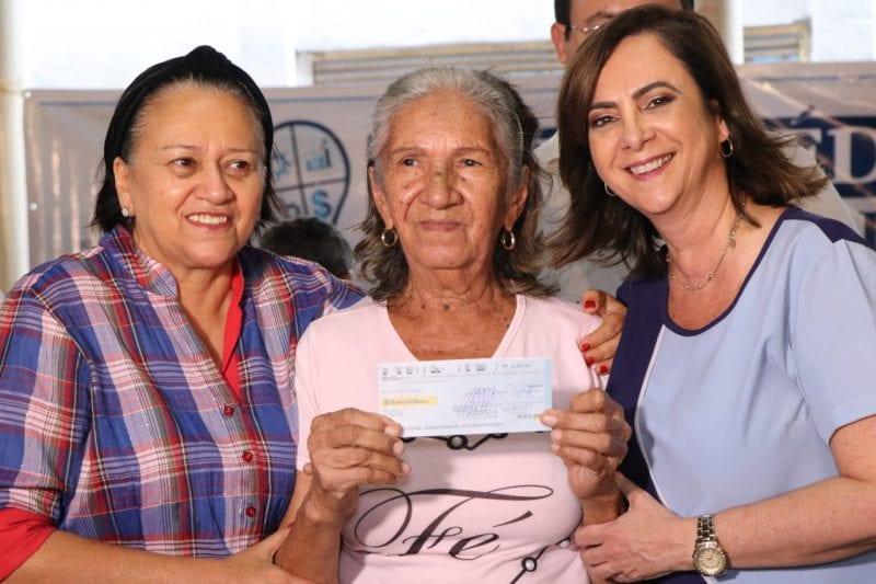 Governo do RN movimenta mais de R$ 8 milhões na economia potiguar através do programa Microcrédito