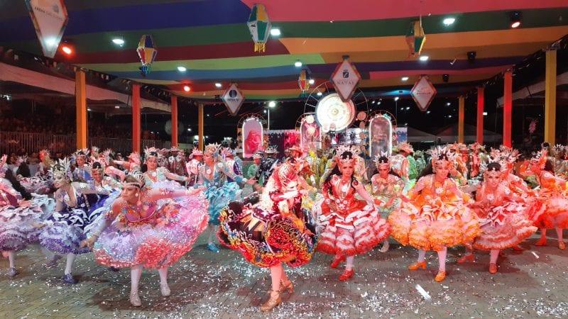Vereador Paulinho Freire faz homenagem a quadrilheiros potiguares na Câmara de Natal